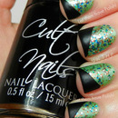 Updated OCC POwer Plant mani with Cult Nails