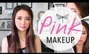Natural K-pop Makeup - Bubblegum Pink | Cerinebabyyish