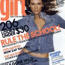 JLo for Elle Girl Cover