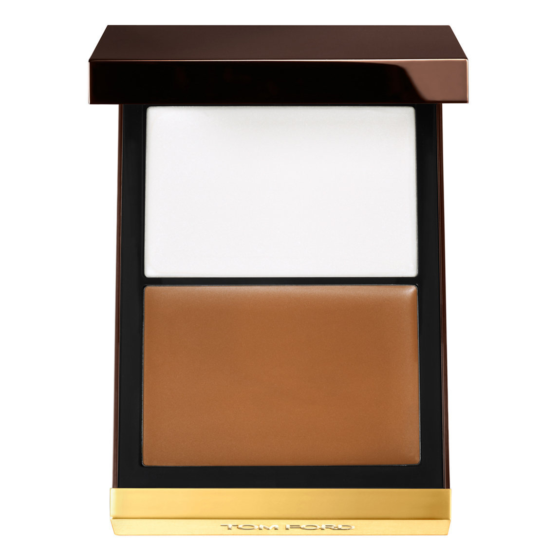 TOM FORD Shade and Illuminate Intensity 01 alternative view 1 - product swatch.