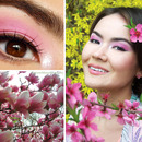 Chinese (Secret) Garden look