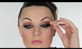 Haifa Wehbe Make Up Tutorial