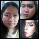 Drag Make Up