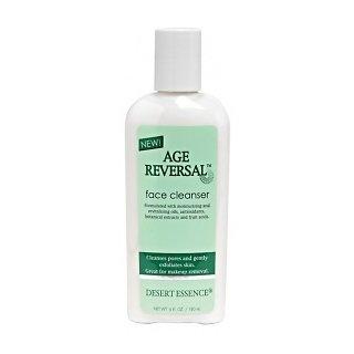 Desert Essence Age Reversal Face Cleanser
