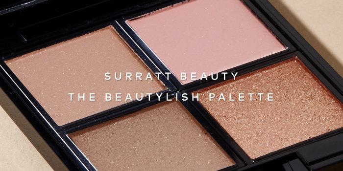 Shop the Surratt Beauty Beautylish Palette now on Beautylish.com