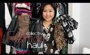 Collective Fall Fashion Haul