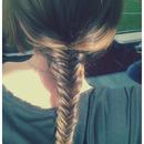 💜 Fishtail 💜