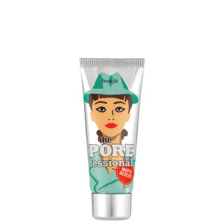 Benefit Cosmetics The POREfessional Matte Rescue Mattifying Gel Mini
