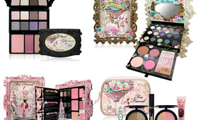 Too Faced Christmas 2011 Collection