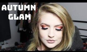 Autumn Glam Tutorial | Jambers8