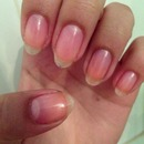 Cuticle and nail strengthening