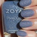 Zoya Nyx (PixieDust)