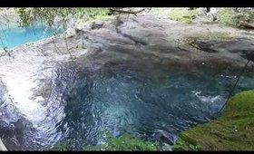 Reach Falls - Portland Jamaica