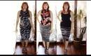 London Fashion Haul (Primark, New Look, Topshop, Fat Face)