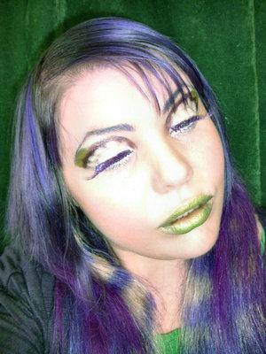 mangosteen makeup