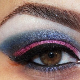 Nebula Inspirational Look