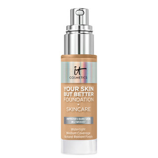 Your Skin But Better Foundation + Skincare Medium Neutral 31