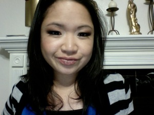 Wedding trial/Birthday makeup by Jazzy!