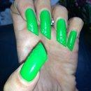 Maria's nails 2013