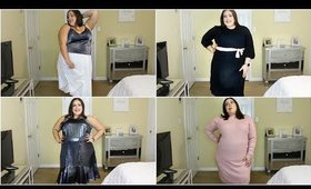 TARGET PLUS SIZE TRY-ON HAUL | FIRST TIME TRYING TARGET PLUS SIZE CLOTHES & I'M NOT IMPRESSED