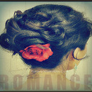 Valentine's Day, Romantic Formal Updo Tutorial for Medium, Long Hair