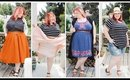 Plus Size Try On Haul: ModCloth & Torrid