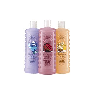 Avon Gourmand Bubble Bath
