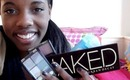 Beauty Haul: Urban Decay, Drugstore