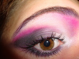 Smokey Pinks
