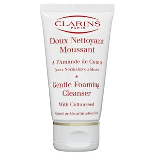Clarins Gentle Foaming Cleanser Normal/Combination Skin