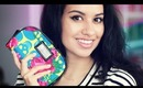 What's in My Makeup Bag / Tag