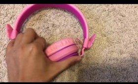Riwbo angle Headphone