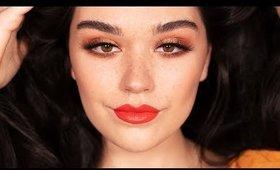 Testing New Makeup Tutorial. Bite beauty, Charlote Tillbury, Ole Henriksen, ELF