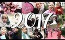2017 - My Video Diary!