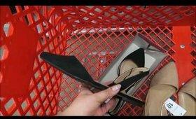 VEDA 2017 : Shoe shopping