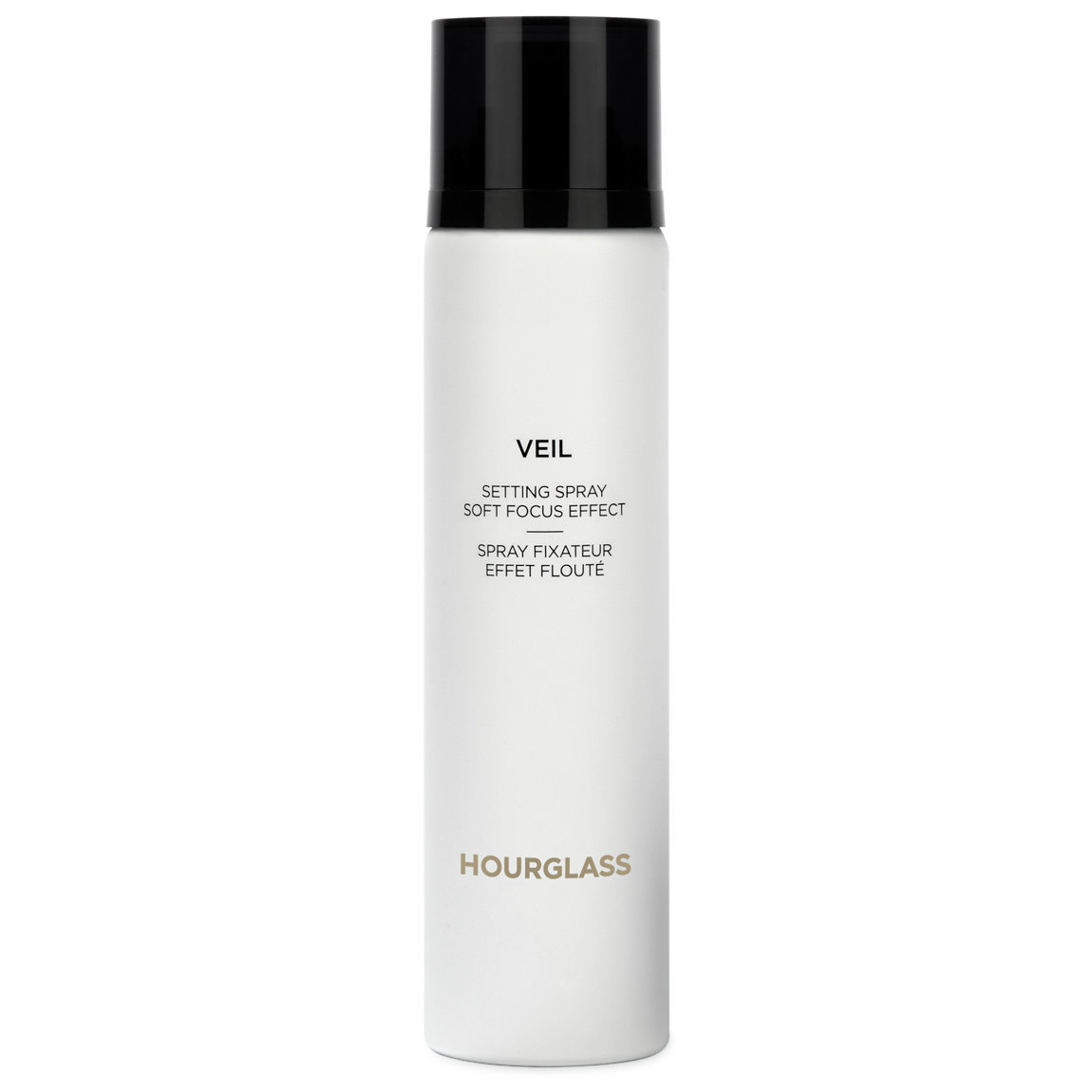 Hourglass Veil Soft Focus Setting Spray alternative view 1 - product swatch.