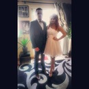 Happy couple ❤