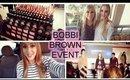 BOBBI BROWN EVENT l ASHLEY ENGLES