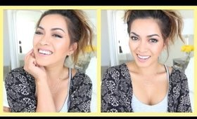 Get Ready With Me! Summer 2014 ♡ ThatsHeart