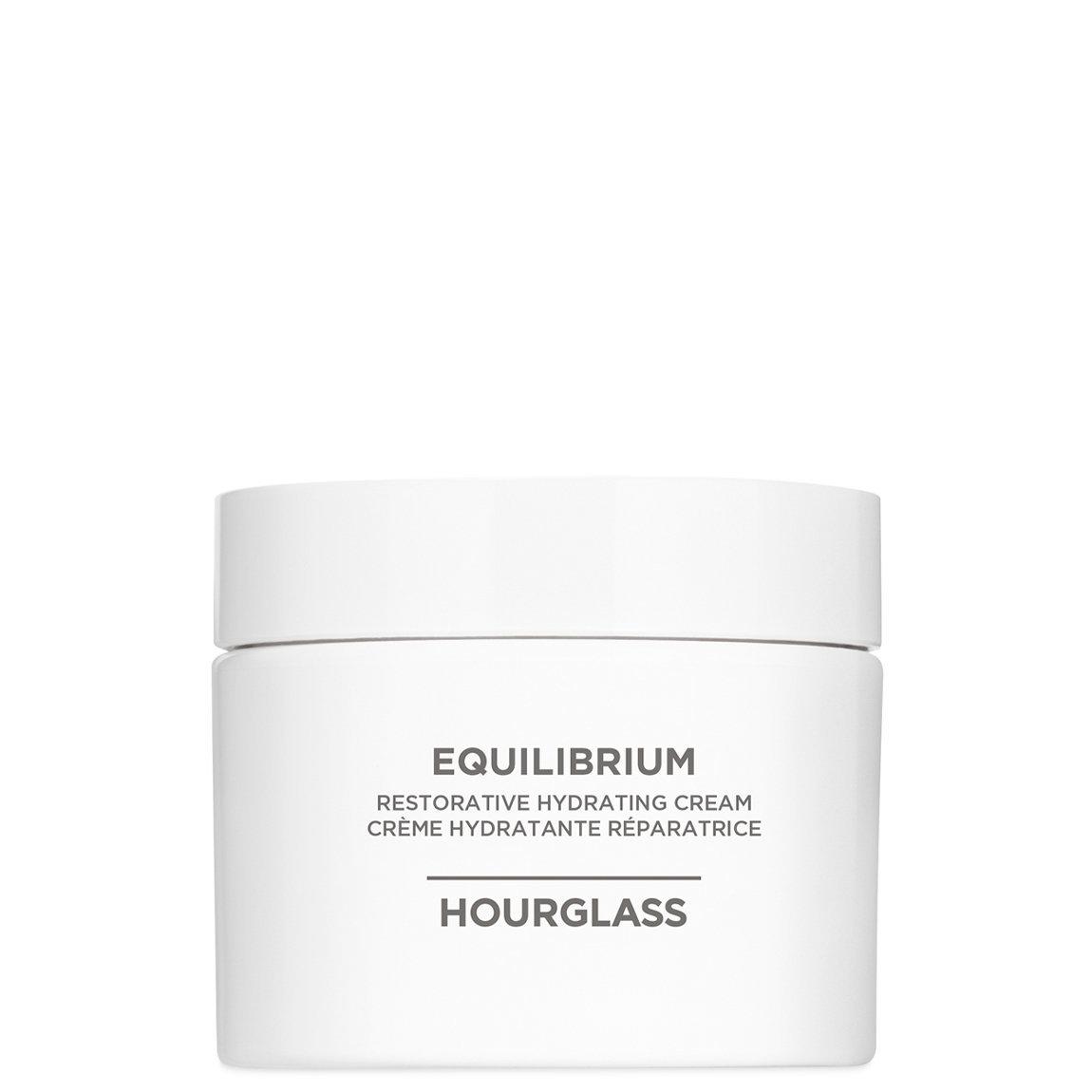 Hourglass Equilibrium Restorative Hydrating Cream alternative view 1 - product swatch.