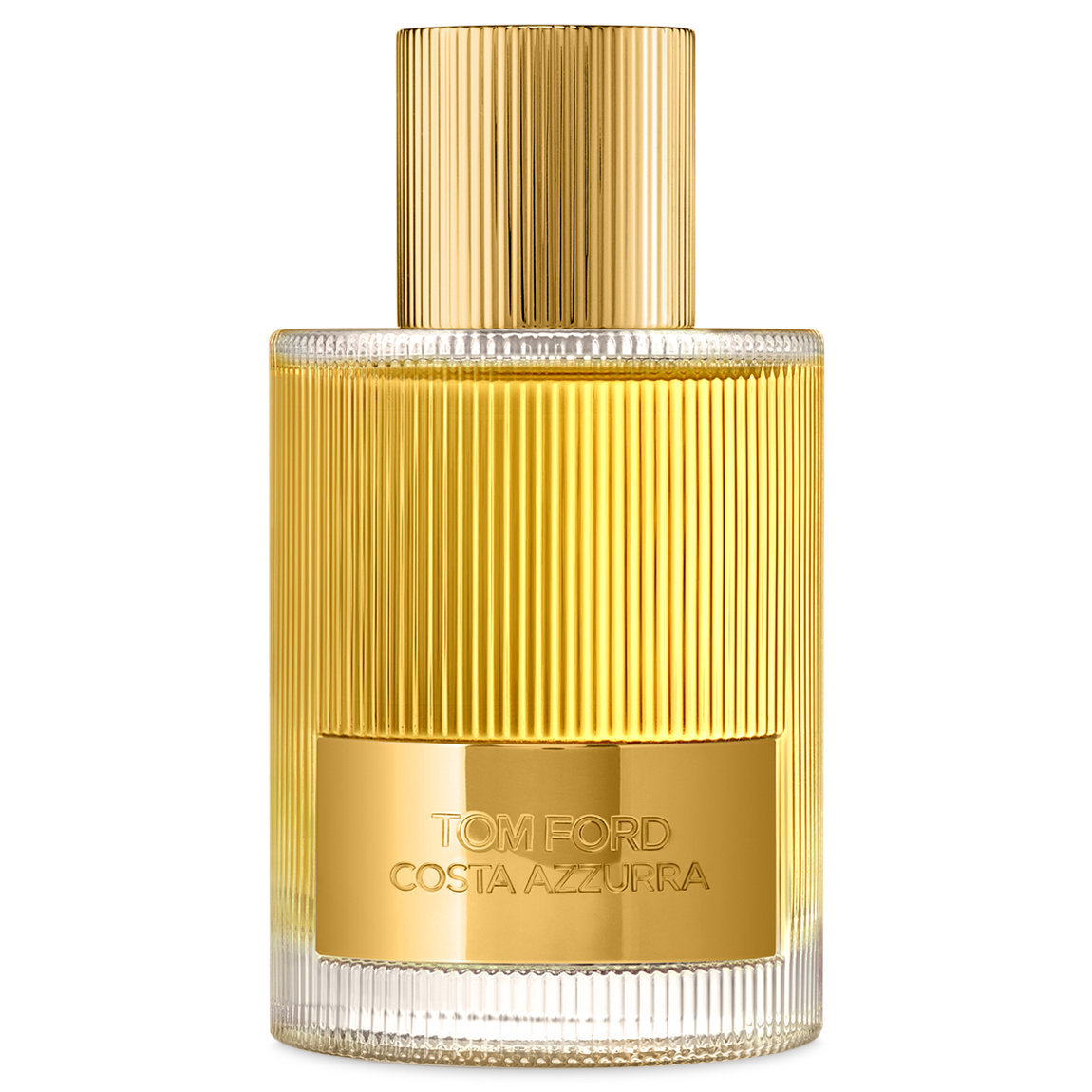 TOM FORD Costa Azzurra Eau de Parfum 100 ml alternative view 1 - product swatch.