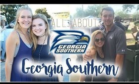 Georgia Southern: Everything You Need to Know