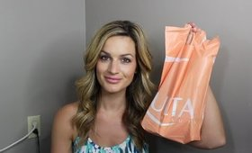 MAKEUP AND MINI FASHION HAUL~ULTA AND NORDSTROM