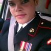 My first Marine Corps Ball in 2011