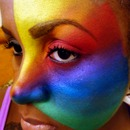 Color Blends (up close)