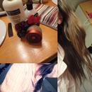 Take care of my hair: Weekly Ojon Treatment