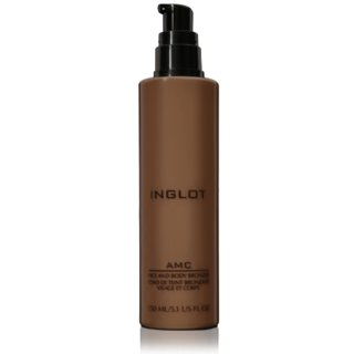 Inglot Cosmetics AMC Face and Body Bronzer