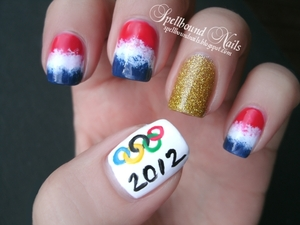 http://spellboundnails.blogspot.com/2012/07/go-for-gold.html