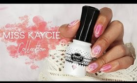 Boho Gel Nails | Miss Kaycie Collection by Missu Beauty ♡
