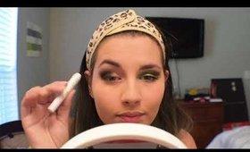 St. Patrick's Day Makeup Tutorial